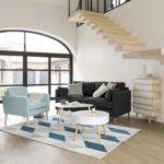 Come pulire il soggiorno nel modo più efficace possibile