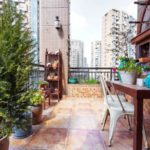 Come pulire terrazzi e balconi: tutti gli step da seguire