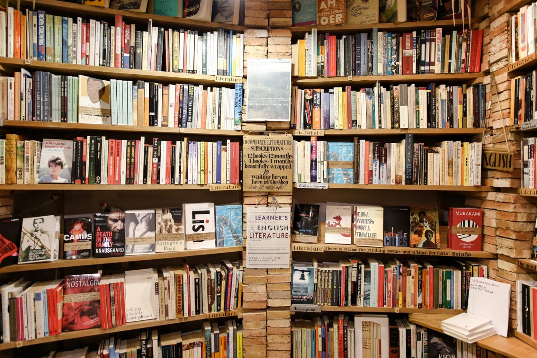 Come pulire una libreria