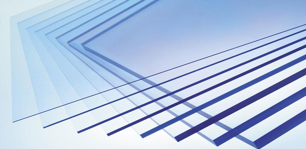 pannelli plexiglass