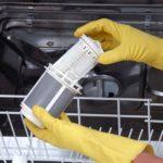 Come Pulire la Lavastoviglie? Anticalcare e Consigli Utili