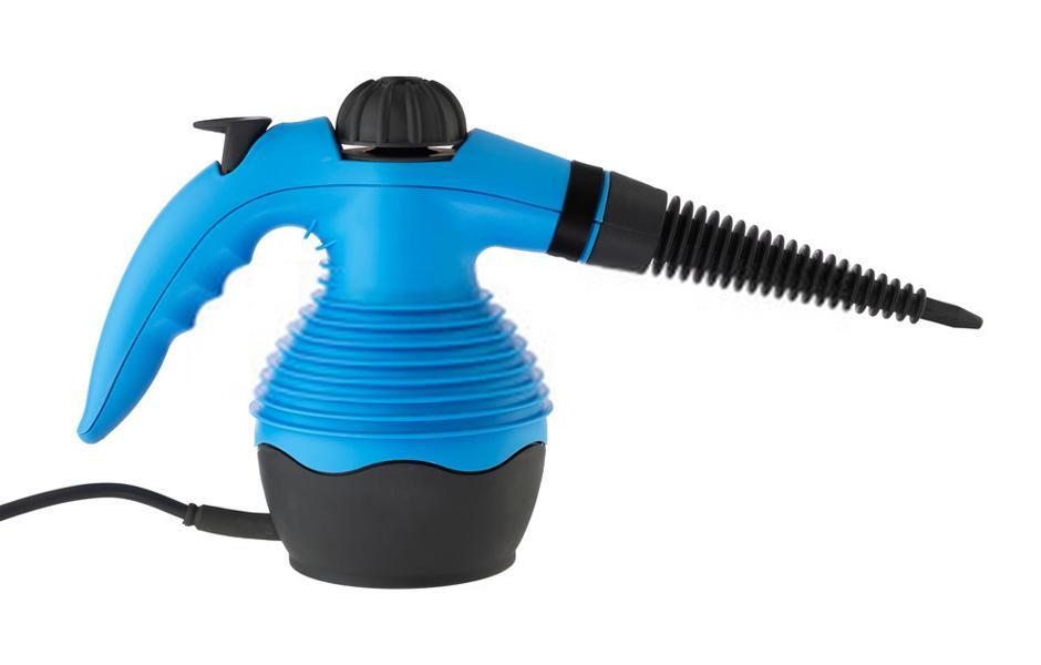 pulitore a vapore portatile